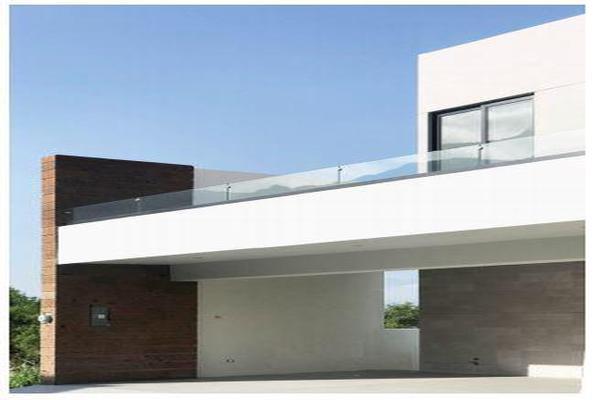 Foto de casa en venta en  , villa santa isabel, monterrey, nuevo león, 14408439 No. 13