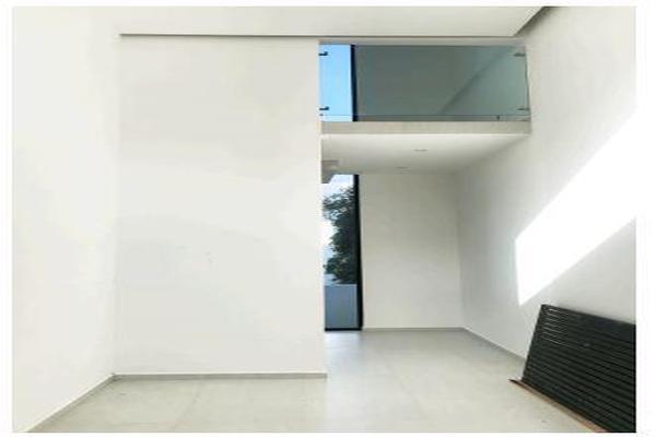 Foto de casa en venta en  , villa santa isabel, monterrey, nuevo león, 14408439 No. 14