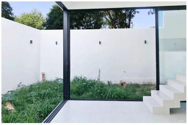 Foto de casa en venta en  , villa santa isabel, monterrey, nuevo león, 14408439 No. 16