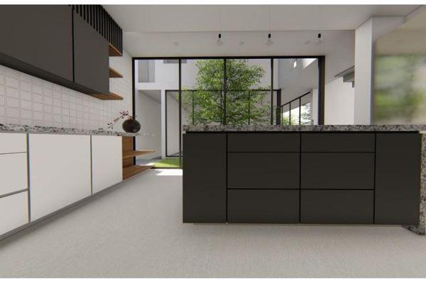 Foto de casa en venta en  , villa santa isabel, monterrey, nuevo león, 14408439 No. 18