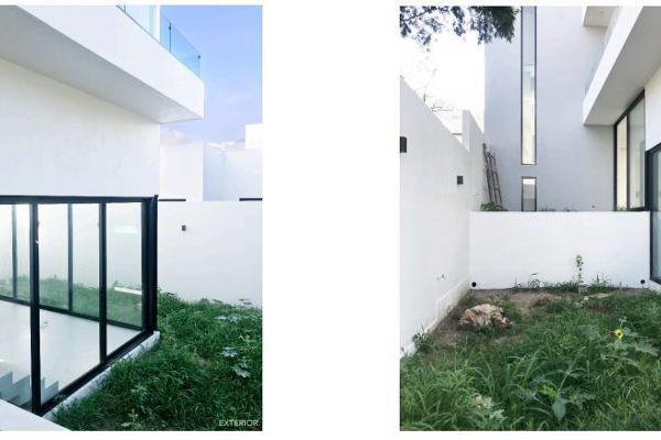 Foto de casa en venta en  , villa santa isabel, monterrey, nuevo león, 14408439 No. 23