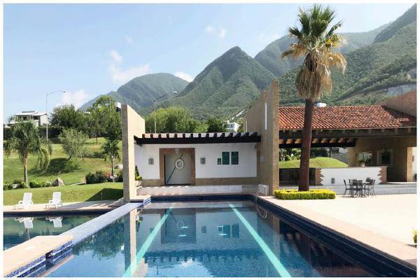 Foto de casa en venta en  , villa santa isabel, monterrey, nuevo león, 14408439 No. 24