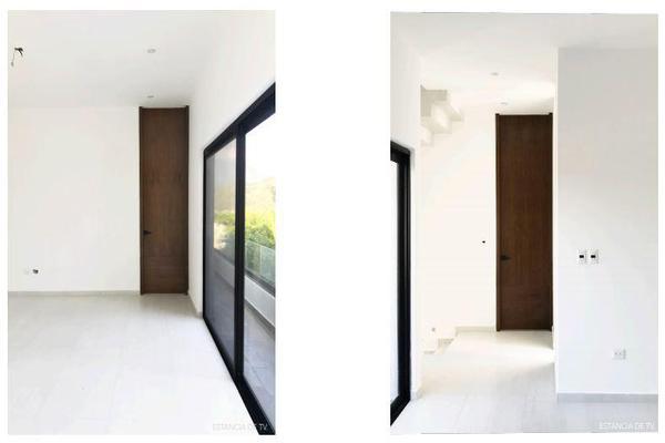 Foto de casa en venta en  , villa santa isabel, monterrey, nuevo león, 14408439 No. 26