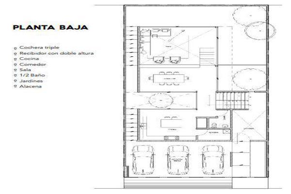 Foto de casa en venta en  , villa santa isabel, monterrey, nuevo león, 14408439 No. 28