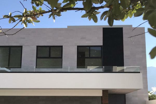 Foto de casa en venta en  , villa santa isabel, monterrey, nuevo león, 14408439 No. 31
