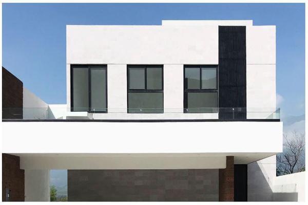 Foto de casa en venta en  , villa santa isabel, monterrey, nuevo león, 14408439 No. 33