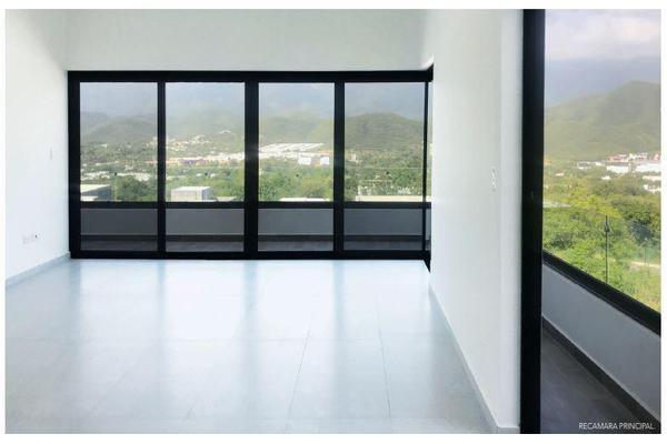 Foto de casa en venta en  , villa santa isabel, monterrey, nuevo león, 14408439 No. 35