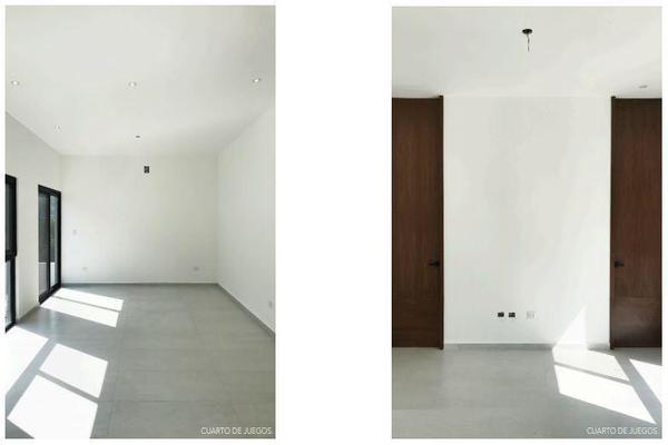 Foto de casa en venta en  , villa santa isabel, monterrey, nuevo león, 14408439 No. 38