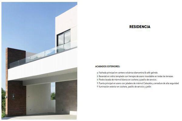 Foto de casa en venta en  , villa santa isabel, monterrey, nuevo león, 14408439 No. 42