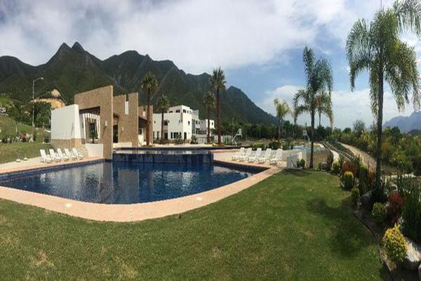 Foto de terreno habitacional en venta en  , villa santa isabel, monterrey, nuevo león, 7958715 No. 01