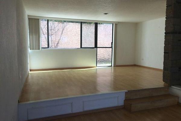 Foto de casa en renta en  , villa satélite calera, puebla, puebla, 8080653 No. 05