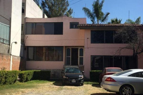 Foto de casa en renta en  , villa satélite calera, puebla, puebla, 8080653 No. 06