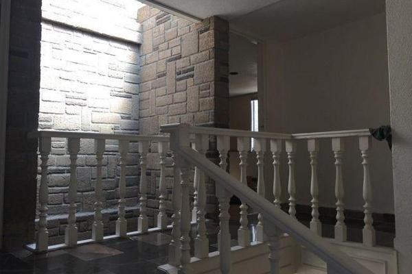 Foto de casa en renta en  , villa satélite calera, puebla, puebla, 8080653 No. 11