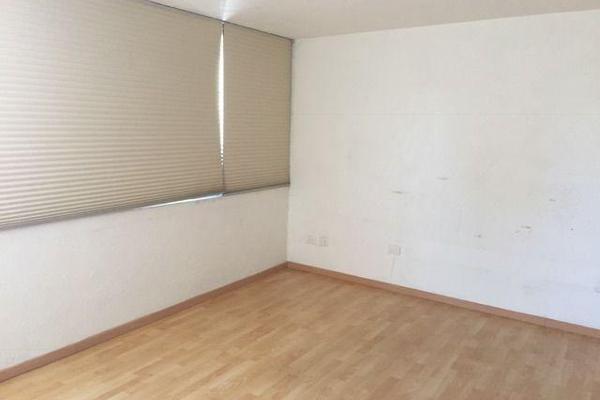 Foto de casa en renta en  , villa satélite calera, puebla, puebla, 8080653 No. 12
