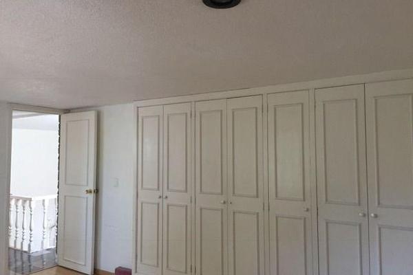 Foto de casa en renta en  , villa satélite calera, puebla, puebla, 8080653 No. 14