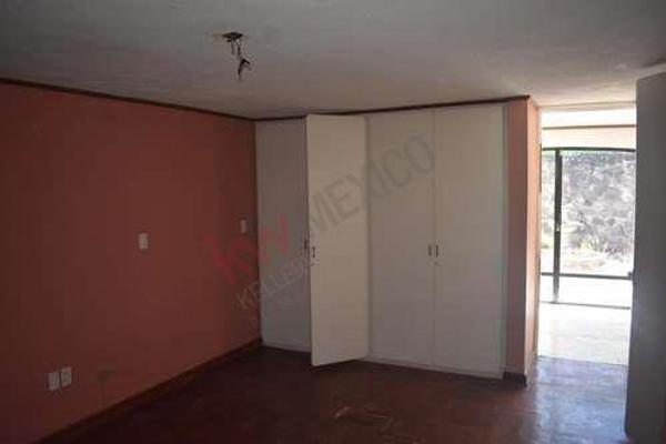 Foto de terreno habitacional en venta en  , villa satélite calera, puebla, puebla, 8851682 No. 08
