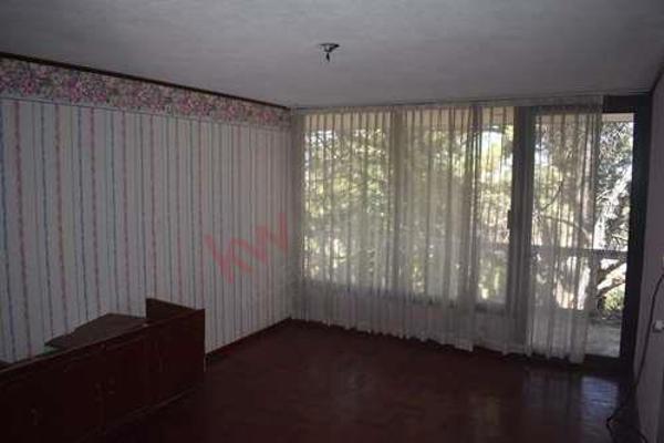 Foto de terreno habitacional en venta en  , villa satélite calera, puebla, puebla, 8851682 No. 09