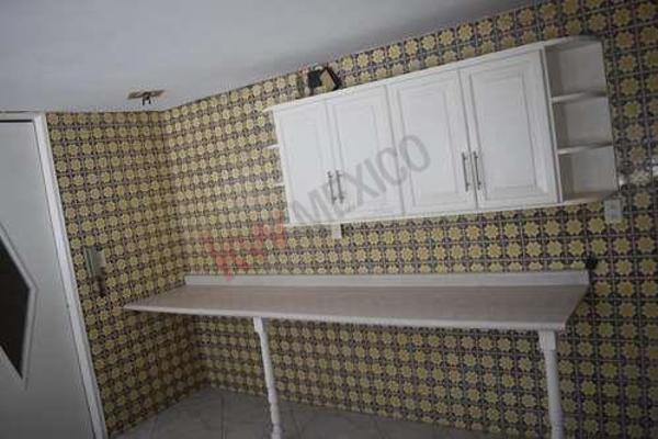 Foto de terreno habitacional en venta en  , villa satélite calera, puebla, puebla, 8851682 No. 10