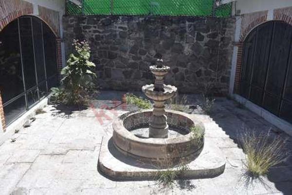 Foto de terreno habitacional en venta en  , villa satélite calera, puebla, puebla, 8851682 No. 11