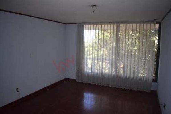 Foto de terreno habitacional en venta en  , villa satélite calera, puebla, puebla, 8851682 No. 12