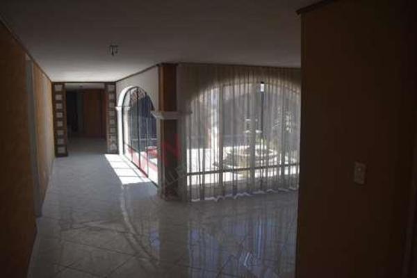 Foto de terreno habitacional en venta en  , villa satélite calera, puebla, puebla, 8851682 No. 13