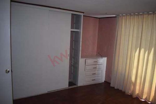 Foto de terreno habitacional en venta en  , villa satélite calera, puebla, puebla, 8851682 No. 19