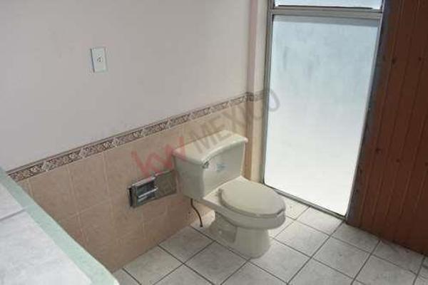 Foto de terreno habitacional en venta en  , villa satélite calera, puebla, puebla, 8851682 No. 20