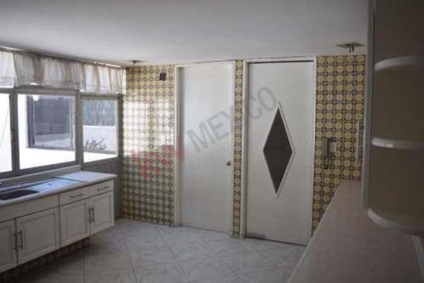 Foto de terreno habitacional en venta en  , villa satélite calera, puebla, puebla, 8851682 No. 21