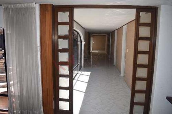Foto de terreno habitacional en venta en  , villa satélite calera, puebla, puebla, 8851682 No. 22