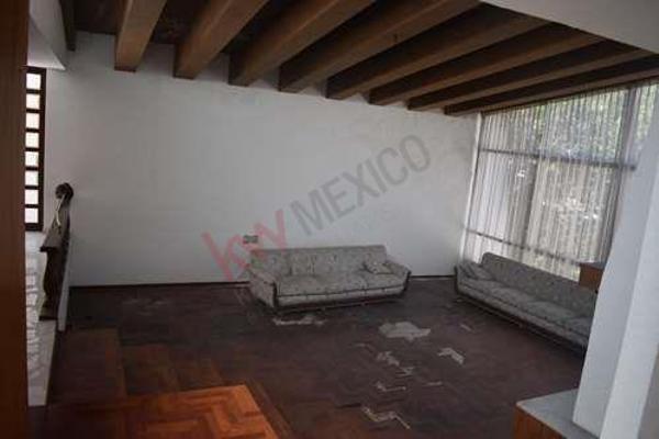 Foto de terreno habitacional en venta en  , villa satélite calera, puebla, puebla, 8851682 No. 23