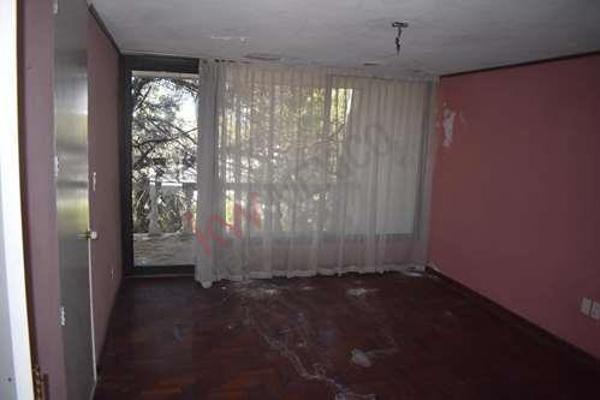 Foto de terreno habitacional en venta en  , villa satélite calera, puebla, puebla, 8851682 No. 24