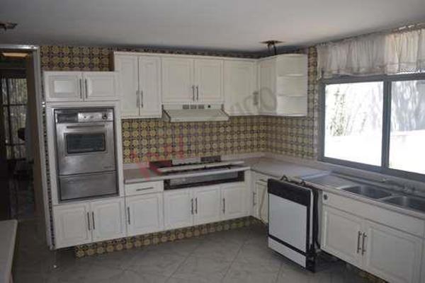 Foto de terreno habitacional en venta en  , villa satélite calera, puebla, puebla, 8851682 No. 27