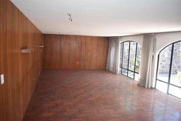 Foto de terreno habitacional en venta en  , villa satélite calera, puebla, puebla, 8851682 No. 28