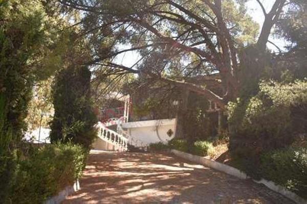 Foto de terreno habitacional en venta en  , villa satélite calera, puebla, puebla, 8851682 No. 31
