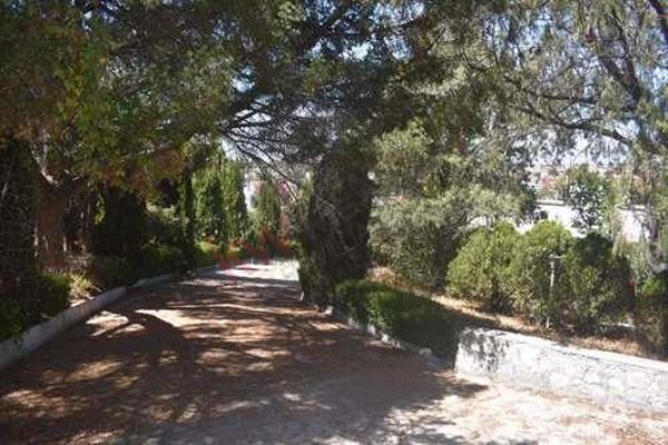 Foto de terreno habitacional en venta en  , villa satélite calera, puebla, puebla, 8851682 No. 32
