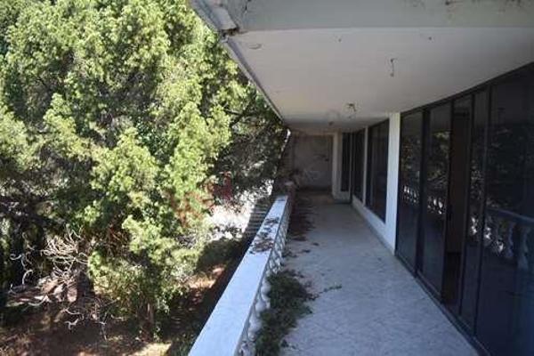 Foto de terreno habitacional en venta en  , villa satélite calera, puebla, puebla, 8851682 No. 39