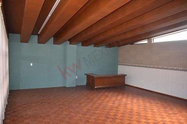 Foto de terreno habitacional en venta en  , villa satélite calera, puebla, puebla, 8851682 No. 40