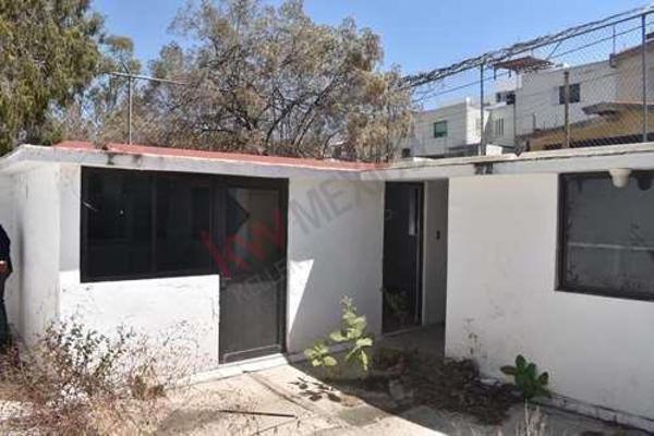 Foto de terreno habitacional en venta en  , villa satélite calera, puebla, puebla, 8851682 No. 43