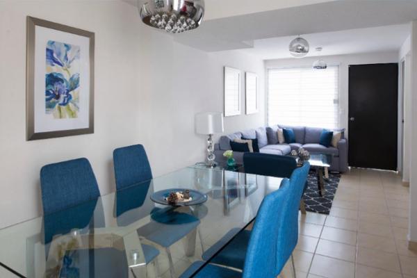 Foto de casa en venta en  , villa seca, otzolotepec, méxico, 3154649 No. 02