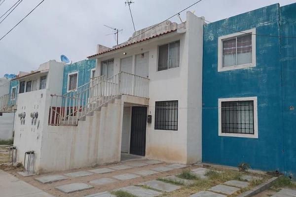 Foto de casa en venta en  , villa taurina, aguascalientes, aguascalientes, 7232498 No. 01