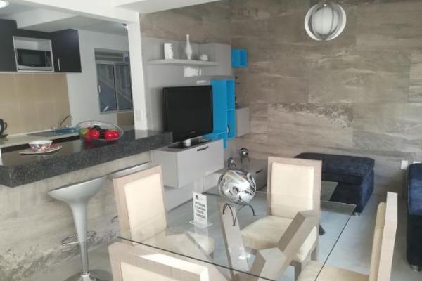 Foto de departamento en venta en  , villa tlalpan, tlalpan, df / cdmx, 5966277 No. 01