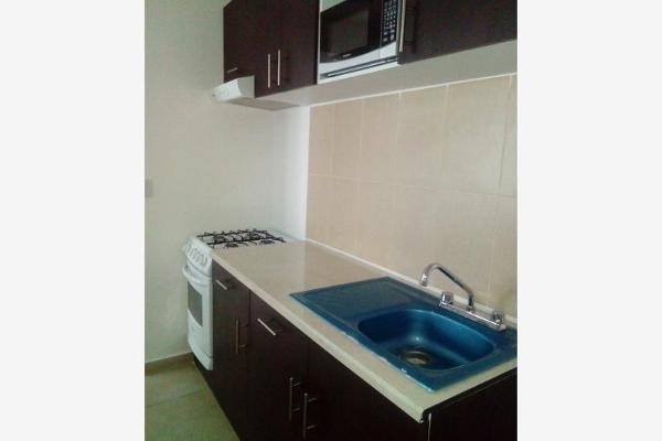 Foto de departamento en venta en  , villa tlalpan, tlalpan, df / cdmx, 5966277 No. 04