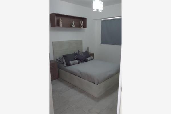 Foto de departamento en venta en  , villa tlalpan, tlalpan, df / cdmx, 5966277 No. 05