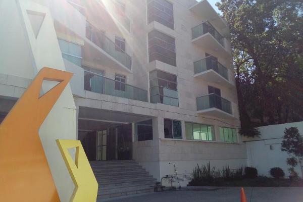 Foto de departamento en venta en  , villa tlalpan, tlalpan, df / cdmx, 5966277 No. 09