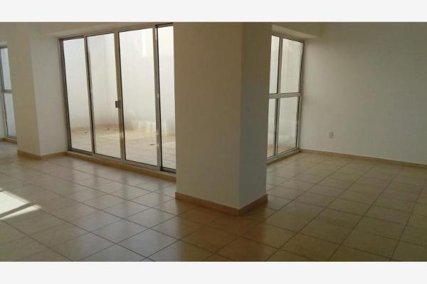 Foto de departamento en venta en  , villa tlalpan, tlalpan, df / cdmx, 5966277 No. 08