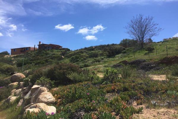 Foto de terreno habitacional en venta en villa toscana 1212, tecate centro, tecate, baja california, 17994805 No. 02