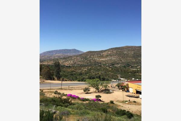 Foto de terreno habitacional en venta en villa toscana 1212, tecate centro, tecate, baja california, 17994805 No. 03