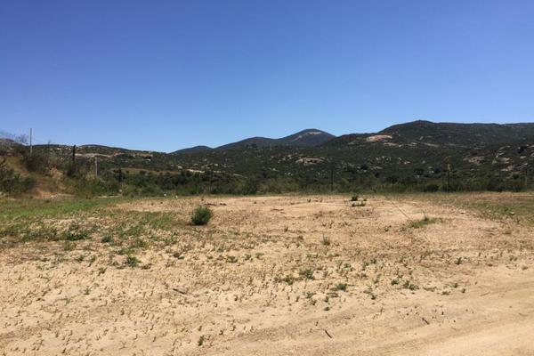 Foto de terreno habitacional en venta en villa toscana 1212, tecate centro, tecate, baja california, 17994805 No. 04