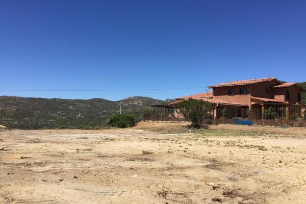 Foto de terreno habitacional en venta en villa toscana 1212, tecate centro, tecate, baja california, 17994805 No. 05
