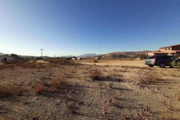 Foto de terreno habitacional en venta en villa toscana 1212, tecate centro, tecate, baja california, 17994805 No. 06